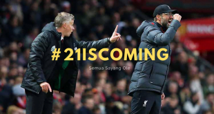 #21ISCOMING